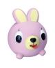"""Emocinis žaisliukas """"Jabber Ball"""" Rožinis kiškutis"""