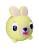 """Emocinis žaisliukas """"Jabber Ball"""" Geltonas kiškutis"""