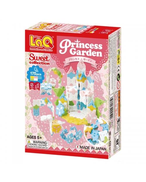 "Konstruktorių rinkinys LaQ ""Sweet Collection Princess Garden"""