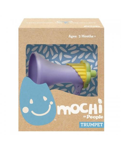 """""""Mochi"""" kramtukas – trimitas iš natūralių ryžių"""